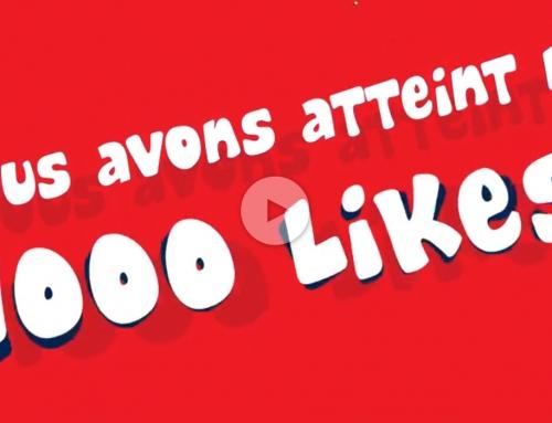 Trevi Rasquain – 1000 likes